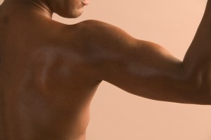 strength training sweat session