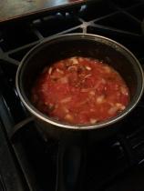 fresh roma past sauce